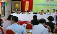 Ra mắt Trung tâm tâm Hỗ trợ người nghèo trong phát triển nông thôn mới