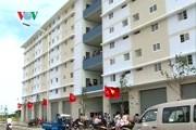 Bình Dương cung cấp 4.500 căn hộ cho người thu nhập thấp