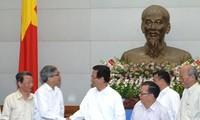 Chính phủ tạo điều kiện thuận lợi để Liên hiệp các hội khoa học và kỹ thuật Việt Nam phát triển