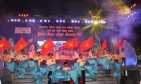 Trại hè Việt Nam 2014: Biển đảo quê hương tôi