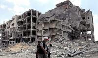 Việt Nam kêu gọi các bên tại Dải Gaza tôn trọng thỏa thuận ngừng bắn