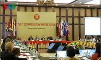 Diễn đàn Biển ASEAN mở rộng: Xây dựng lòng tin là cơ sở quan trọng cho việc thúc đẩy hợp tác biển