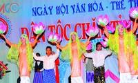 Đặc sắc Ngày hội văn hóa đồng bào Chăm tỉnh An Giang
