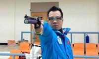 Đoàn thể thao Việt Nam có huy chương trong ngày thi đấu đầu tiên tại ASIAD 17