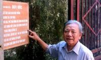 Hà Nội có thêm một công trình chào mừng 60 năm Ngày giải phóng Thủ đô