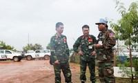 Liên Hợp Quốc tin tưởng Việt Nam sẽ là đối tác tin cậy trong lĩnh vực gìn giữ hòa bình