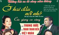 """Đêm nhạc """"Ở hai đầu nỗi nhớ"""" là món quà tri ân các thầy cô giáo nhân Ngày Nhà giáo Việt Nam 20/11"""