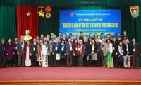 Thúc đẩy quảng bá tiếng Việt trong tiến trình hội nhập thế giới