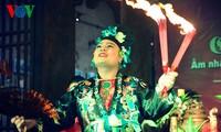 Tín ngưỡng thờ Mẫu trong dòng chảy văn hóa đương đại