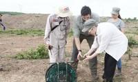 Hoa Kỳ tiếp tục hỗ trợ Việt Nam khắc phục hậu quả bom mìn sau chiến tranh