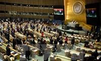 Việt Nam tham dự Phiên họp Cấp cao Khóa họp 28 Hội đồng Nhân quyền Liên hợp quốc