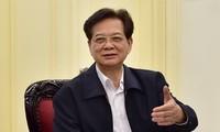 Thủ tướng yêu cầu tổ chức tốt kỳ thi THPT quốc gia