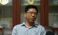 Cảng vụ Hàng hải thành phố Hồ Chí Minh thực hiện tốt công tác đảm bảo an toàn, an ninh hàng hải