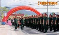 Ấn Độ hỗ trợ Việt Nam đào tạo công nghệ thông tin, ngoại ngữ
