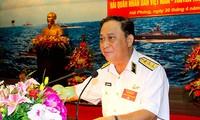 """Hội thảo """"Hải quân nhân dân Việt Nam - truyền thống và hiện đại"""""""