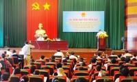 Góp ý dự thảo báo cáo kết quả lấy ý kiến nhân dân về Dự thảo Bộ luật dân sự (sửa đổi)