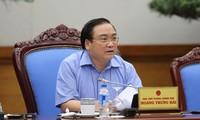 Chính phủ chỉ đạo hoàn thành tái định cư Thủy điện Sơn La trong năm nay