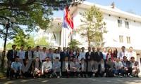 Hội Sinh viên Việt Nam tại Hàn Quốc tăng cường kết nối cộng đồng, hướng về Tổ quốc