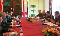 Việt Nam có quan điểm nhất quán về vấn đề chủ quyền trên Biển Đông