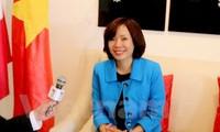Việt Nam và Mexico lạc quan về triển vọng hợp tác song phương