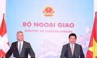 Thụy Sỹ mong muốn thúc đẩy quan hệ hợp tác hiệu quả và mạnh mẽ với Việt Nam