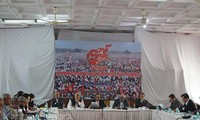 Việt Nam tham dự hội thảo quốc tế do Đảng Cộng sản Ấn Độ tổ chức