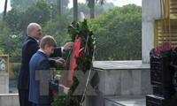 Tổng thống Cộng hòa Belarus kết thúc tốt đẹp chuyến thăm cấp Nhà nước tới Việt Nam