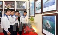 Việt Nam khẳng định chủ quyền đối với hai quần đảo Trường Sa và Hoàng Sa