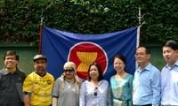 """Sôi nổi """"Ngày Gia đình ASEAN"""" tại Argentina"""