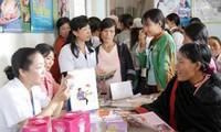 Nhật Bản hỗ trợ Việt Nam thiết lập trung tâm chăm sóc sức khỏe phụ nữ