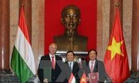Việt Nam và Hungary tăng cường tương trợ tư pháp về hình sự