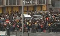 Việt Nam lên án mạnh mẽ các vụ khủng bố tại Brussels
