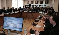 Chủ đề Biển Đông thu hút sự quan tâm lớn tại cuộc hội thảo ở Nga