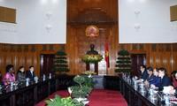 WB sẵn sàng hỗ trợ Việt Nam hoàn thành mục tiêu kinh tế - xã hội