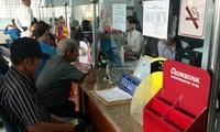 Tây Ninh: Nông dân làm giàu nhờ vay vốn theo tổ liên kết sản xuất