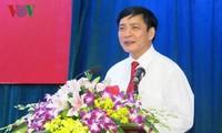 Ban Chấp hành Tổng Liên đoàn Lao động Việt Nam bầu Chủ tịch mới