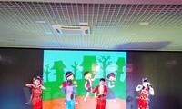 Tiếng nói trái tim từ cộng đồng người Việt Nam tại Liên bang Nga