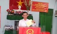 Các địa phương tổ chức bầu cử thêm đại biểu quốc hội, Hội đồng nhân dân