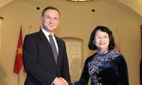 Việt Nam luôn tạo điều kiện thuận lợi cho các nhà đầu tư Ba Lan