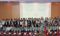 Hoạt động nghiên cứu khoa học của trí thức trẻ Việt Nam tại Hàn Quốc