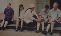 Y tá Nguyễn Thị Xuân hết lòng với bệnh nhân