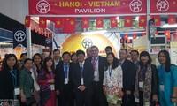 Việt Nam tham gia Hội chợ SAITEX – Nam Phi 2016