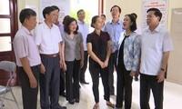 Trưởng Ban Dân vận Trung ương Trương Thị Mai thăm và làm việc tại Bắc Ninh