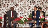 Thành phố Hồ Chí Minh coi việc gìn giữ và vun đắp mối quan hệ Việt Nam – Cuba là nhiệm vụ quan trọng