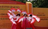 Lễ hội cộng đồng tại thành phố Daejeon gắn kết người Việt ở Hàn Quốc