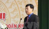 Thanh niên Việt Nam và Lào tăng cường hợp tác