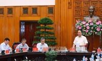 Thủ tướng Nguyễn Xuân Phúc yêu cầu tỉnh Kon Tum đẩy mạnh tái cơ cấu nông nghiệp