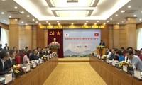 Tỉnh Vĩnh Phúc cải thiện môi trường đầu tư, thu hút các doanh nghiệp Nhật Bản