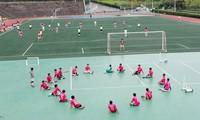 Đại hội thể dục thể thao của sinh viên Việt Nam tại Hàn Quốc 2016