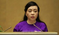 Tăng cường và mở rộng quan hệ đoàn kết, hữu nghị giữa nhân dân hai nước Việt Nam - Pháp